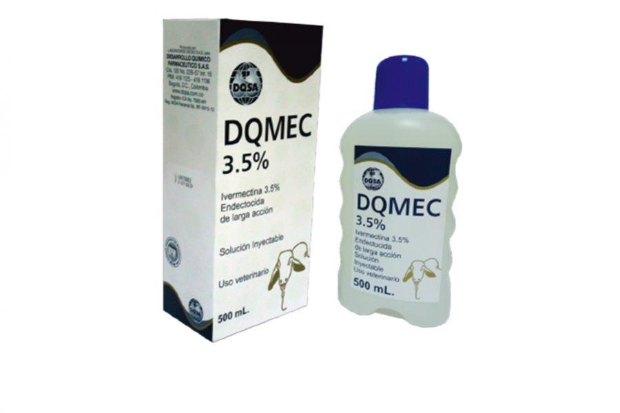 DQMEC 3.5%
